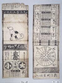 収蔵資料紹介/天文 山口県立 ...