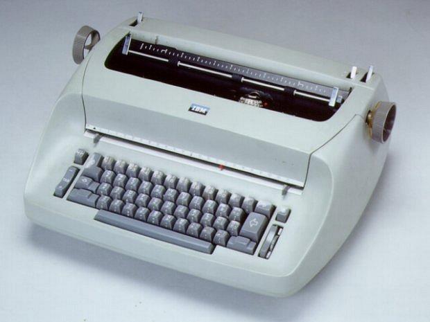 タイプライター4