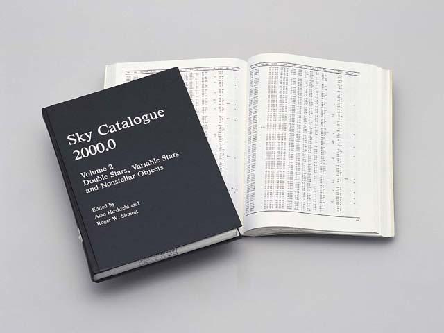 Sky Catalogue 2000(スカイ・カタログ 2000)