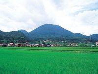 青野山火山群